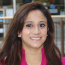 Photograph of Shiralee Patel, dentist